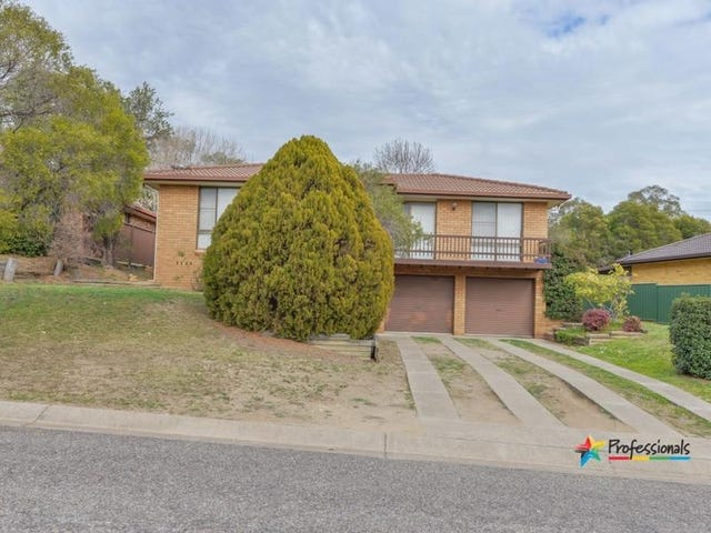 46 Graham Street, Tamworth, NSW 2340