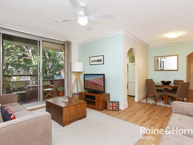 101/236 Beauchamp Road, Matraville, NSW 2036