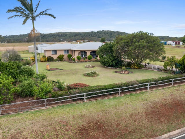 43 Nugent Pinch Road, Cotswold Hills, Qld 4350