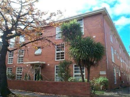 10/36 Kensington Road, South Yarra, Vic 3141