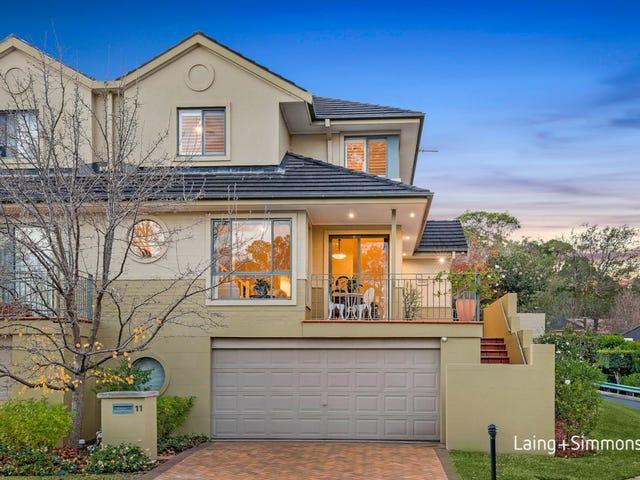 11/8A Hampden Road, Pennant Hills, NSW 2120