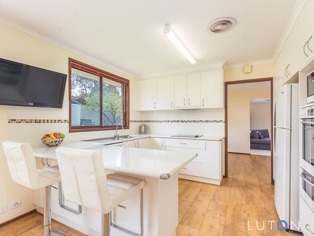 1 Weathers Street, Gowrie, ACT 2904