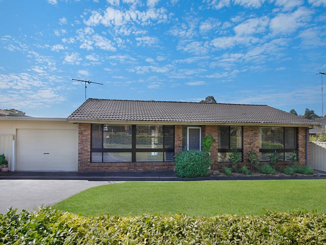 105  Cowper Circle, Quakers Hill, NSW 2763