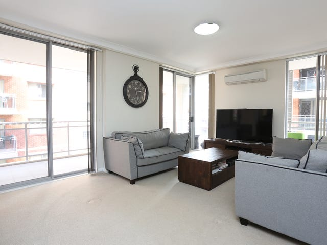 14/12-14 George Street, Liverpool, NSW 2170