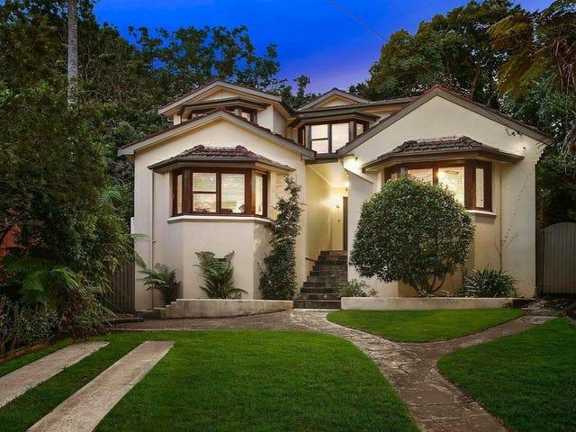 69 Cliff Avenue, Northbridge, NSW 2063