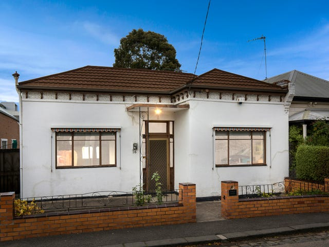 16 Richmond Terrace, Richmond, Vic 3121