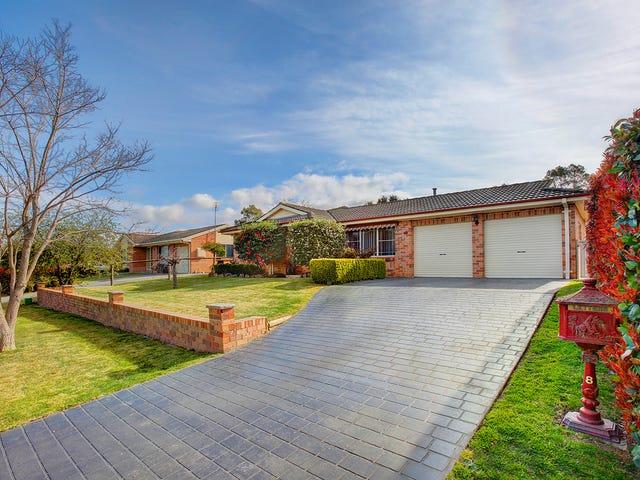 18 Reeyana Place, Moss Vale, NSW 2577