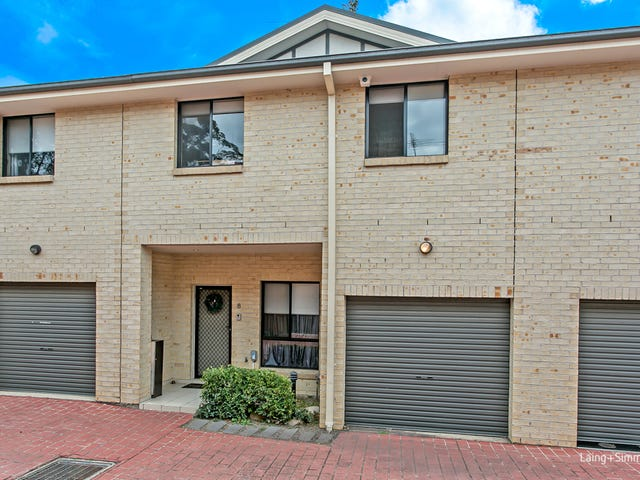 8/29-31 O'Brien Street, Mount Druitt, NSW 2770
