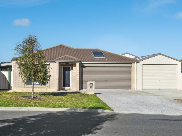 12 Horwood Drive, Mount Clear, Vic 3350