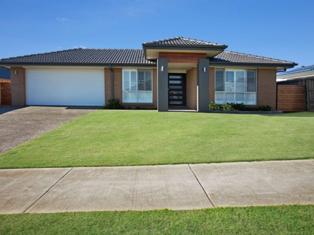 44 Dragonfly Drive, Chisholm, NSW 2322