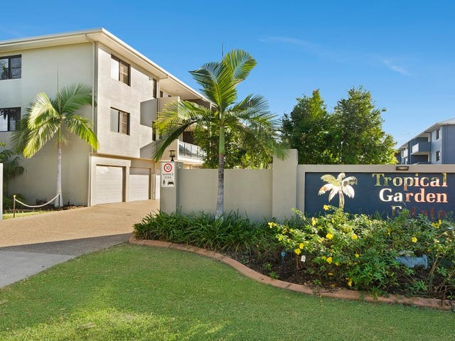 Units @ 100 Ninth Avenue, Railway Estate, Qld 4810