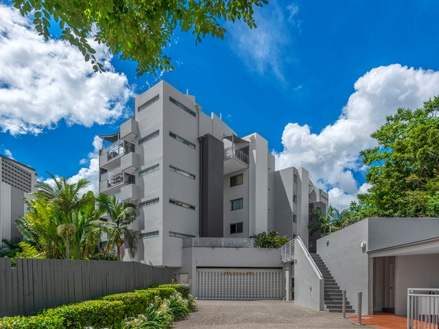 4/36 Holland Street, Toowong, Qld 4066