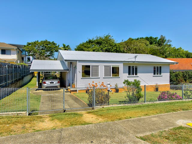 58 Griffith Street, Everton Park, Qld 4053