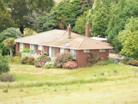 279 Burnside Road, North Scottsdale, Tas 7260