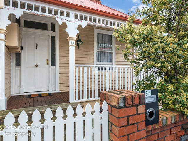 31 Mellifont Street, West Hobart, Tas 7000