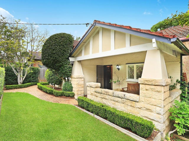 42 Forsyth Street, Willoughby, NSW 2068