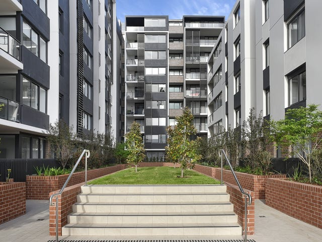 707/81A Lord Sheffield Circuit, Penrith, NSW 2750