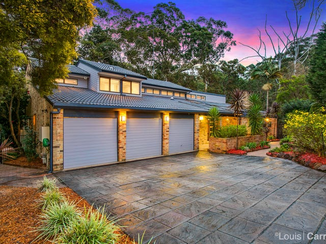 31 Copperleaf Way, Castle Hill, NSW 2154