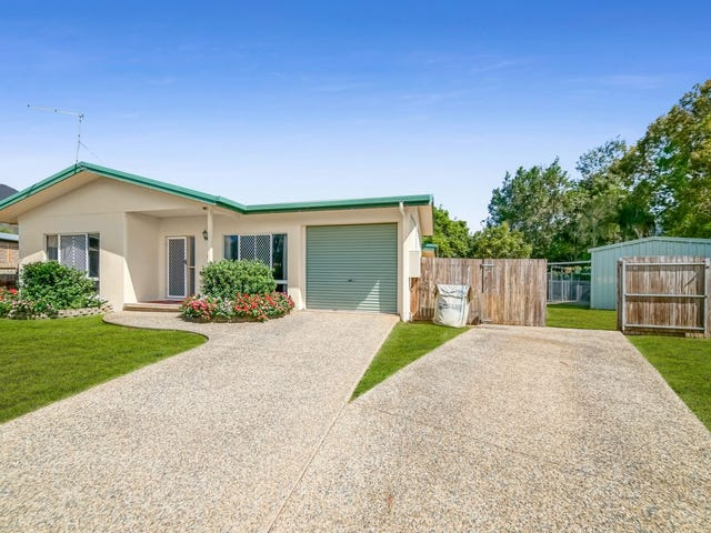 13 Wentworth Close, Bentley Park, Qld 4869