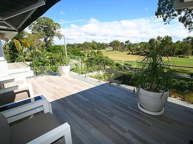 4625 THE PARKWAY, Sanctuary Cove, Qld 4212