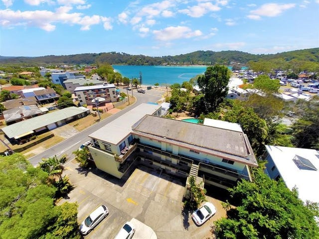 Unit @ 41 Tallebudgera Drive, Palm Beach, Qld 4221