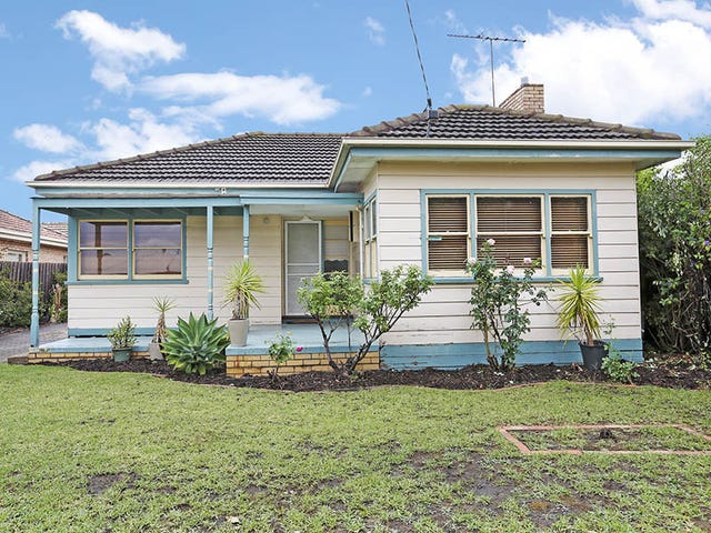 11 Trigg Street, Geelong West, Vic 3218