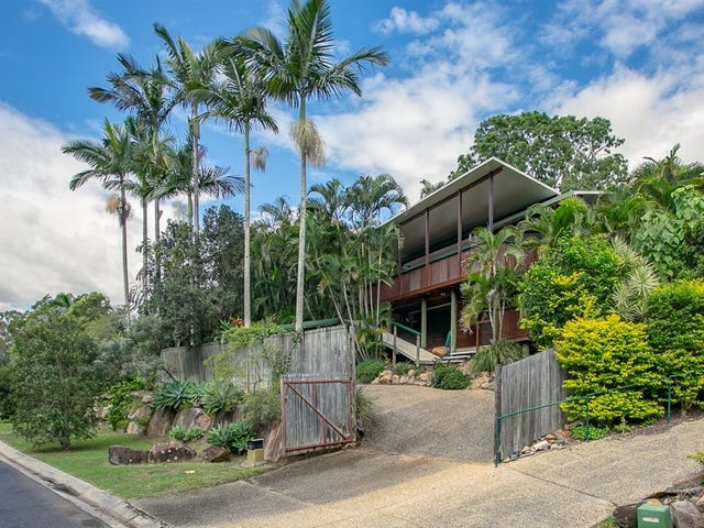 36 Allamanda Street, The Gap, Qld 4061