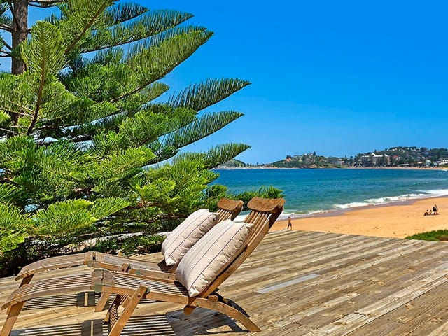 75 Ocean View Drive, Wamberal, NSW 2260