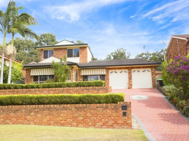 5 Mackenzie Ave, Glenmore Park, NSW 2745