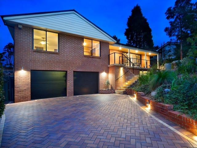 6 Atkins Place, Barden Ridge, NSW 2234