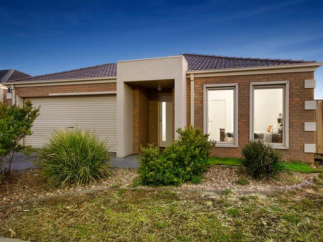 5 Equine Circuit, Melton South, Vic 3338
