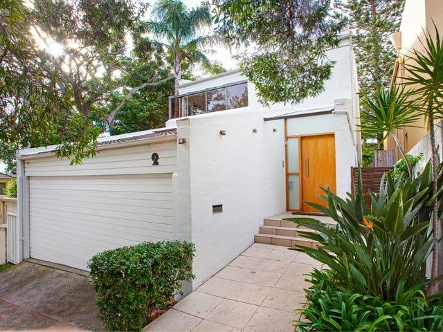 2 Northcote Street, Rose Bay, NSW 2029