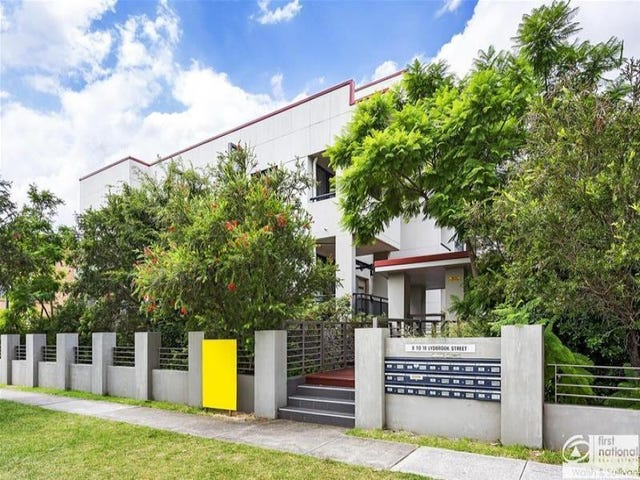 4/8-10 Lydbrook Street, Westmead, NSW 2145