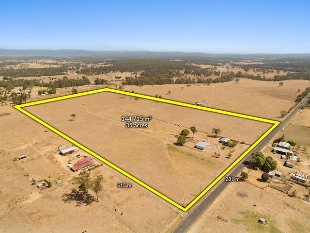 758 Rosewood Laideley Road, Calvert, Qld 4340
