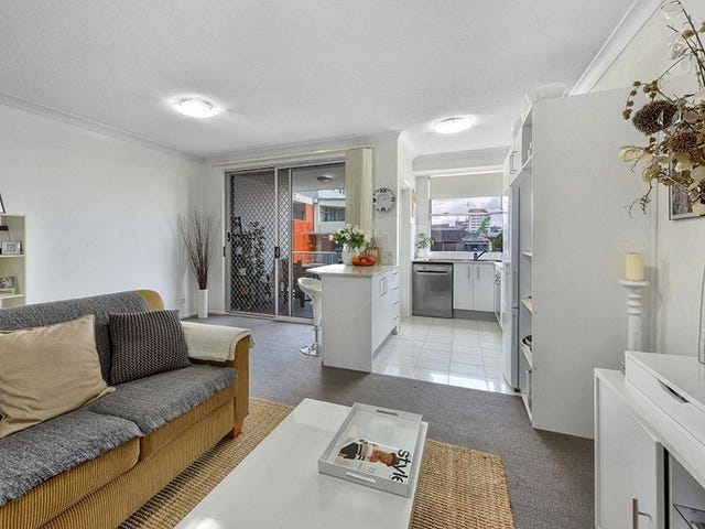 9/59 Robertson Street, Fortitude Valley, Qld 4006
