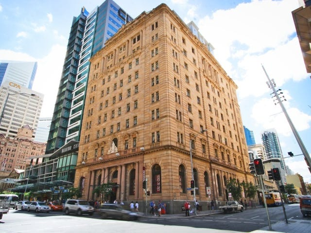 402/229 Queen Street, Brisbane City, Qld 4000