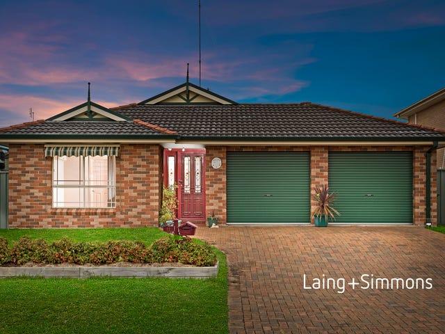 11 Castlerock Avenue, Glenmore Park, NSW 2745