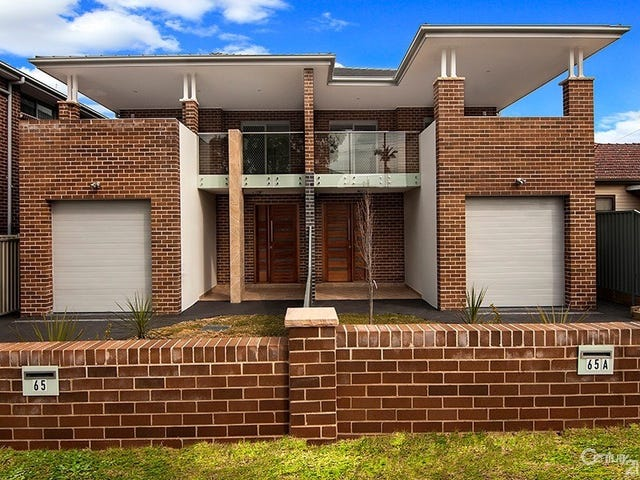 65/65a Beaconsfield Street, Revesby, NSW 2212