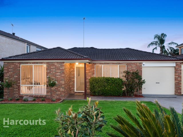72 Clower Avenue, Rouse Hill, NSW 2155