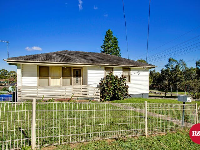 140 &140a Banks Road, Miller, NSW 2168