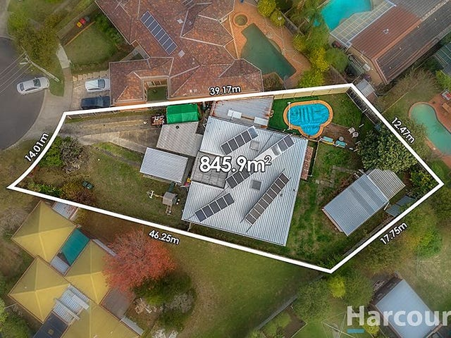 11 Wandoo Court, Wheelers Hill, Vic 3150