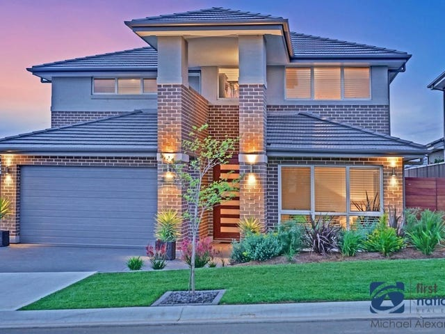 5 Matich Place, Oran Park, NSW 2570