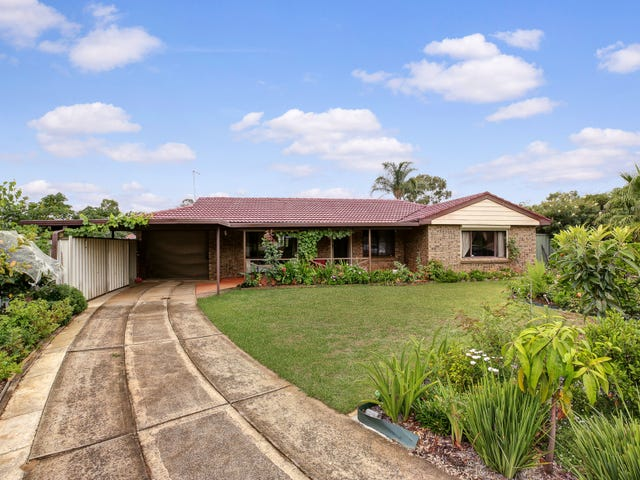 1 Manly Pl, Woodbine, NSW 2560
