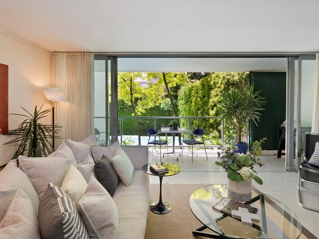 106/72-78 Bayswater Road, Rushcutters Bay, NSW 2011