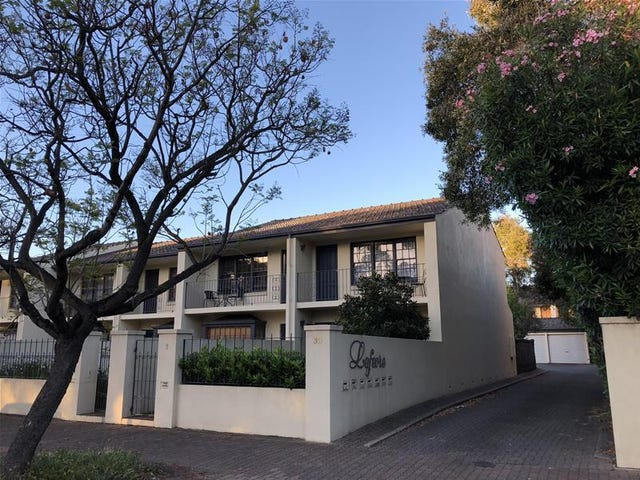 11/30 Lefevre Terrace, North Adelaide, SA 5006