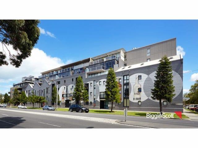 301/19 Pickles Street, Port Melbourne, Vic 3207