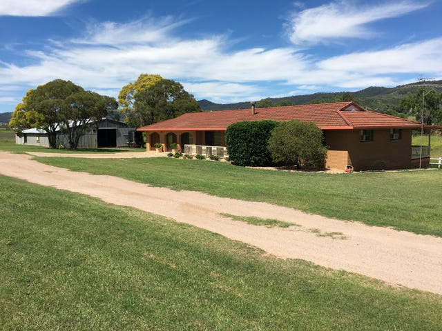 356 Ingoldsby Road, Upper Tenthill, Qld 4343