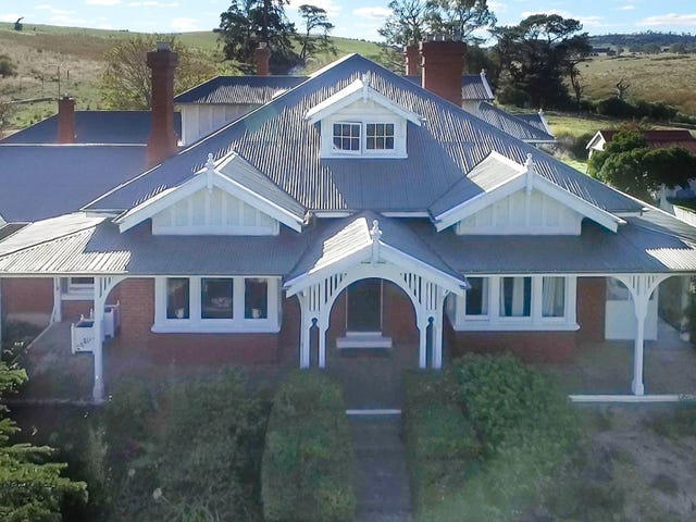1030 Macquarie Road, Campbell Town, Tas 7210