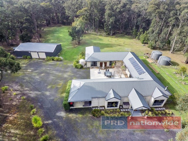 47 Bronzewing Road, Lal Lal, Vic 3352