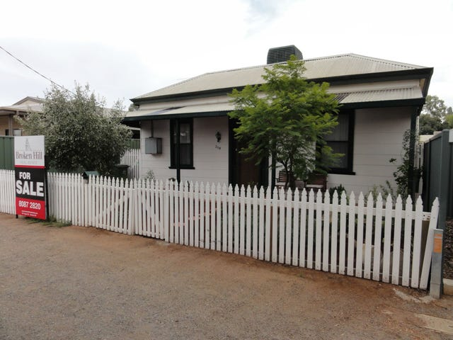 218 Piper Street, Broken Hill, NSW 2880
